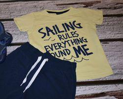 koszulki, koszulka Reserved rozmiar 98/104