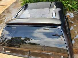 Ford ranger T6 canopy