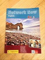Ksiazka do angielskiego Network Now B1.1 englisch