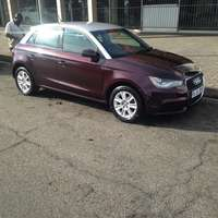 Image of Audi A1 2012 Offers Welcome Low Mileage Daily Runner