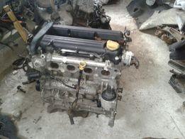 Двигатель Z22SE Opel Vektra C Опель разборка