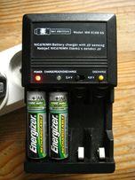 Ładowarka do akumulatorków AA/AAA