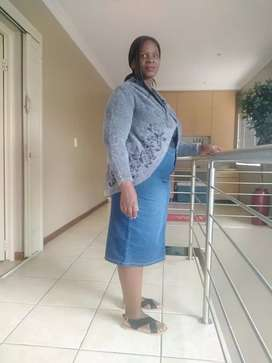 Nanny or domestic worker