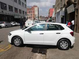 VW POLO 8 1.0 model 2018 for Sell