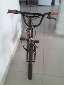 New Bicycle for ages 12 to 14 years. R500