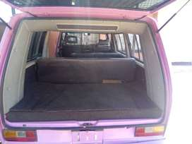 Microbus 2.5 manual in good condition