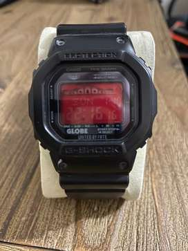 G SHOCK GLOBE Limited Edition