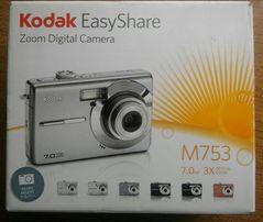 APARAT KODAK Easy Share M753