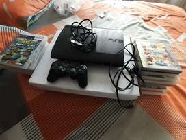 Playstation 3 for sale 3000