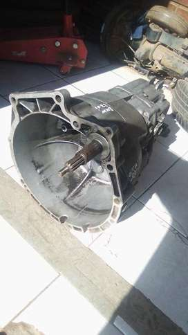 Bmw e46 330i 5 speed manual gearbox for sale