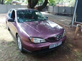 NISSAN PRIMERA FOR SALE!!