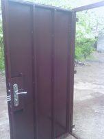 двери входные , двери под заказ, двери бронированные, металлические
