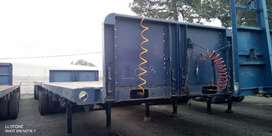 Henred SUPERLINK TRAILER for sale