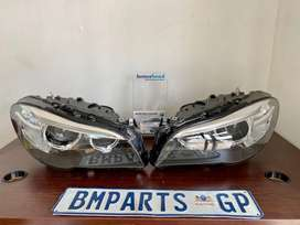 Bmw F10 Xenon LCI Headlight For Sale