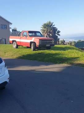 LOOKING FOR A BONNET FOR A CHEVY SILVERADO C10