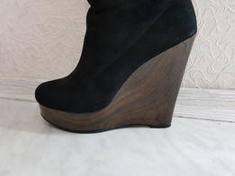 Продам кожанную обувь