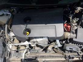 2014 ford fiesta 1.6 TDCi stripping for parts