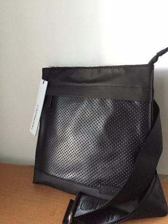 ХИТ ! Calvin Klein сумка планшетка мужская. Чоловіча сумка через плечо Харьков - изображение 8