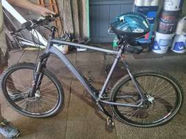 Serfas 22 inch bicycle