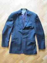 burton пиджак мужской приталенный р.46 чоловічий піджак шерсть