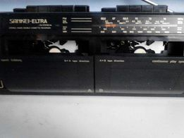 radiomagnetofon dwukieszeniowy