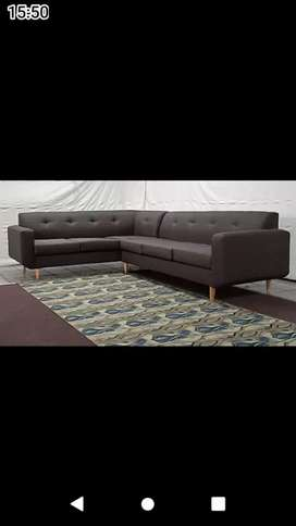 Looking for a L shape high back sofa contact