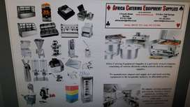 Africa Catering Equipment Supplies