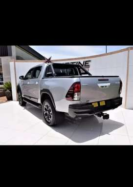 2020 Toyota Hilux 2.8 GD-6 RB
