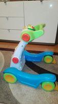 Chicco Ergo Gym pchacz chodzik dla dzieci dziecka