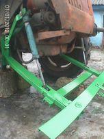 Продам навеску на трактор Т- 16 (М, МГ) ДВШ, Усиленая!