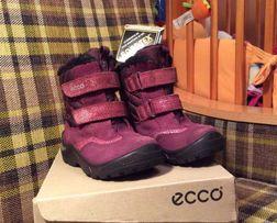Buty dziecięce dla dziecka ECCO SNOWRIDE r. 24 NIE: geox, elefantenen