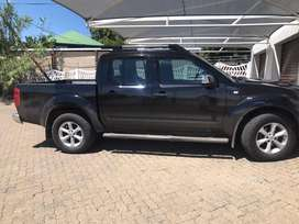 Nissan navara for dale R120000
