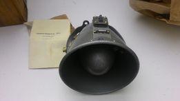 Громкоговоритель рупорный ГР-1