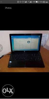 quick sale Dell 3520 RAM 4Gb HDD 500GB Core i3..4.5hrs Battery. 0