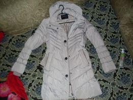 Женская куртка зима-осень