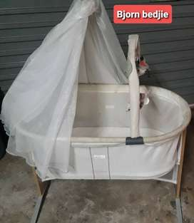 Baby Bjorn Cot for sale
