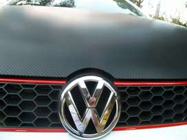 Vehicle wrapping and detailing