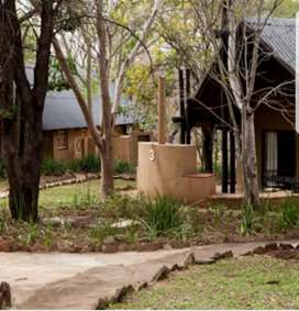 Protea hotel Kruger Gate. Self Catering. December 20th to 27th. Se