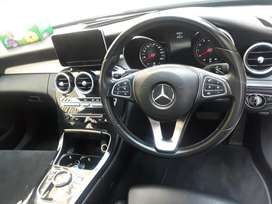 Mercedes benz C 180 for sale