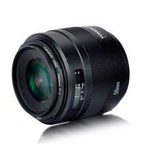 Объектив Yongnuo YN 50 mm F1.4 для Canon