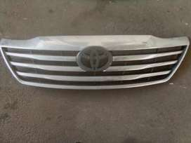 Toyota Fortuner main grille for sale