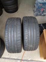 2x 255/40 R21 102Y Dunlop SP Sport Maxx GT