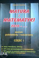 Matura z matematyki. Andrzej Kiełbasa. Część I