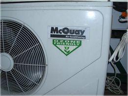 Profesjonalny , Wysokowydajny Klimatyzator McQuay + pilot - OKAZJA