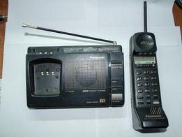 Радиотелефон Panasonic KX-T3861BH