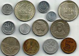 Skup monet , Stare monety i banknoty, Stare pieniądze skup srebra