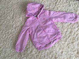 Курточка- ветровка.Benetton.размер 4 лет
