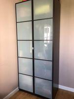 Drzwi do szafy ikea pax 50cm/237cm, 2x50cm/237cm