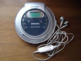 Плеер MP3-CD Samsung MCD-HM200