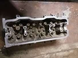 toyota conquest cylinder head